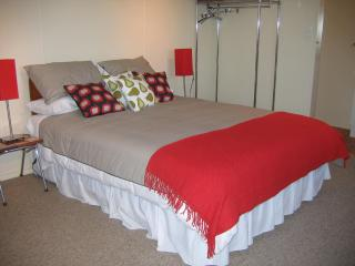 Lovely Bed & Breakfast on an orchard/vineyard - Motueka vacation rentals