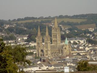 Fieldings B&B in the City of Truro, Cornwall, UK - Truro vacation rentals