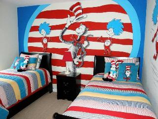 Cat In The Hat - WH2520 - Kissimmee vacation rentals