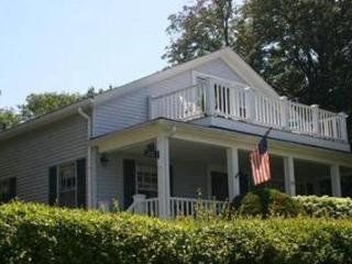 Halyard Guest House on Scenic Atlantic Avenue - Rockport vacation rentals