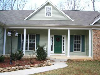 Luxury Waterfront Home on Beautiful Lake Anna - Mineral vacation rentals