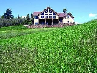 Large Ranch Home with Spectacular Mountain Views - La Veta vacation rentals