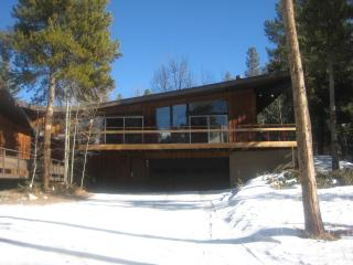 Historical Mountain Ski House -- Perfect Location - Breckenridge vacation rentals