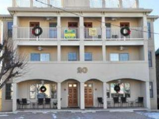 Oceanblock:Available 6/22-29;$3900/week - Image 1 - Rehoboth Beach - rentals