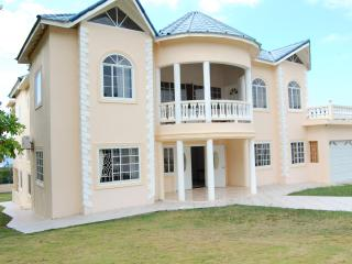 Celebrity Villa Jamaica - Jamaica vacation rentals