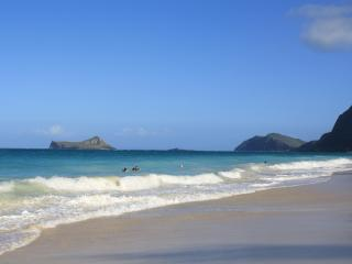 Beautiful Beachside Vacation Rental - Waimanalo vacation rentals