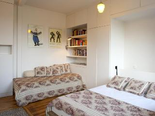Sacre Coeur Studio - Montmartre with Amazing View - Paris vacation rentals