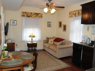 Rose Suite, Cape May 1/2 block from the Beach - Cape May vacation rentals