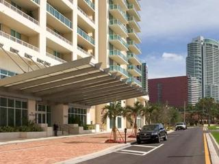 Brickell Stunning Corner Bay view apartment - Miami Beach vacation rentals