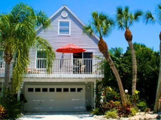 North Beach Villa - Holmes Beach vacation rentals