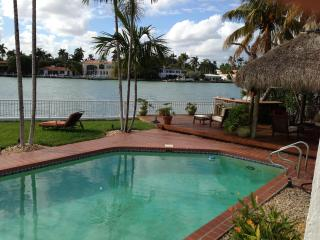 Treasure Island 5br/4.5ba on the Bay - Miami Beach vacation rentals