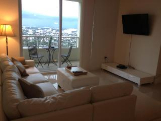 Stunning 2br/2ba in Brickell 33rd floor - Miami Beach vacation rentals