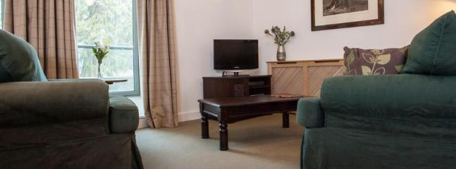 Torr Apartment Raven Wing 4 Highland Club - Image 1 - Fort Augustus - rentals