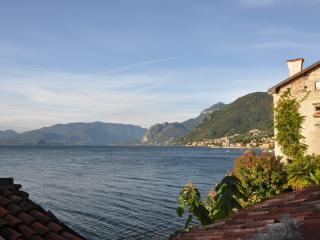 Charming Lake Como Villa, directly on the Lake - Positano vacation rentals