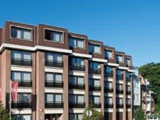 1 Bedroom Apt Rentals - Close to Blvd Lambermont - Image 1 - Brussels - rentals