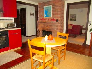 Furnish In-law with peek-a-boo San Francisco view - Richmond vacation rentals