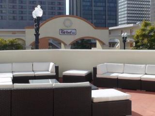 El Cortez - Huge Terrace With City Views - San Diego vacation rentals
