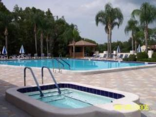 Lakefront Active Resort Style 55+ Comm - Image 1 - New Port Richey - rentals