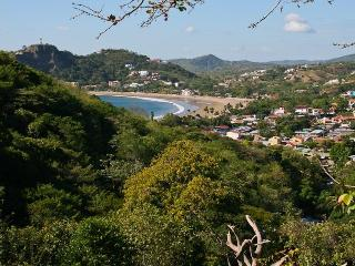 Villa Viscaya Close to Town w/ View - 2Bed+2Bath - San Juan del Sur vacation rentals