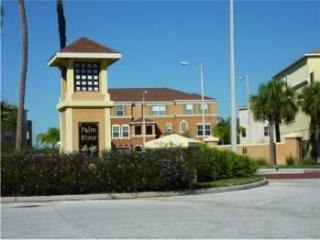 2 bedroom large view townhome garage, gated, pool - Tampa vacation rentals