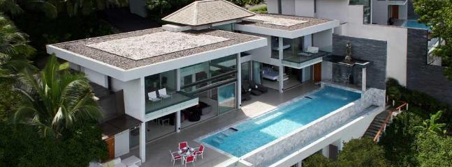 Ultra Chic 3 Bedroom Sea View Pool Villa - Kamala - Patong vacation rentals