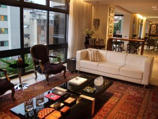 Great 4 bedroom apt only for Confed./World Cup - Belo Horizonte vacation rentals