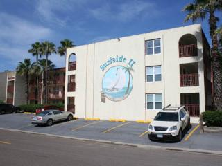SURFSIDE II 107 SUSII 107 - South Padre Island vacation rentals
