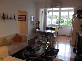2 bedroom apartment in Ipanema, 250m from beach - Rio de Janeiro vacation rentals