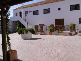 Cortijo Uribe - less abled 2 bedroom apartment - Mollina vacation rentals