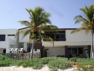 Cocal Josefina Beachfront house - Chicxulub vacation rentals