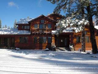 Insanely Luxurious Mountain Estate @ Old Greenwood - Truckee vacation rentals