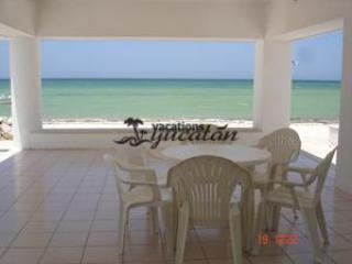 Casa Cocal Josefina by the Sea, INTERNET - Image 1 - Chicxulub - rentals