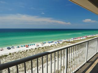 Direct Gulf Front 2br/2ba, Huge Balcony - Navarre vacation rentals