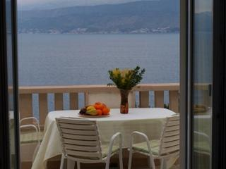 Luxury Apartment Villa Stella - 4+2 persons - Postira vacation rentals