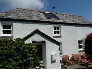 3 Bedroom Holiday Cottage in Rural North Cornwall - Bude vacation rentals