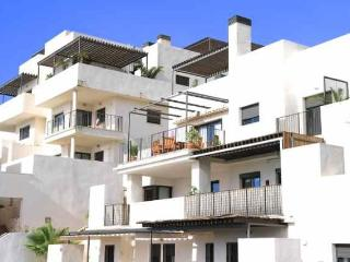 Penthouse for golfers & families with a View! - Benalmadena vacation rentals