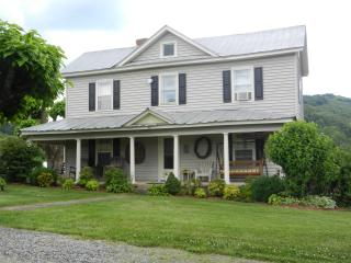 Bald Knob Farm House - Sparta vacation rentals