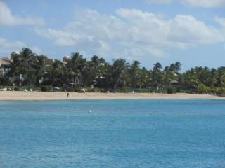 1 bed condo two minutes to beach - Speightstown vacation rentals