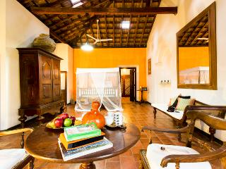 Rustic Luxury Colonial Garden holiday rental/B&B - Sri Lanka vacation rentals