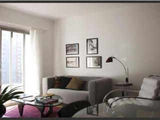 Charming 1 Bdr. in Itaim Bibi - Prime Location - Sao Paulo vacation rentals