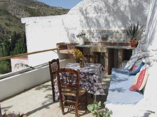 Lovely Cave House, Granada. - Monachil vacation rentals