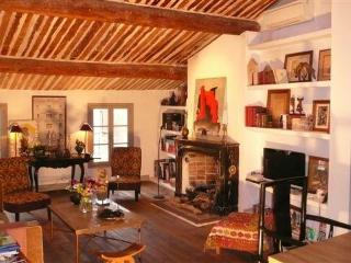 Apartment Méjanes near market place, 3BR, terrace - Aix-en-Provence vacation rentals