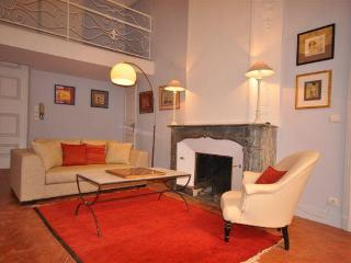 Apartment Littera, 2 bedrooms, near the Cathedrale of Aix - Bouches-du-Rhone vacation rentals