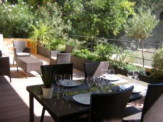 Apartment Pasteur Terrace downtown Aix - Aix-en-Provence vacation rentals