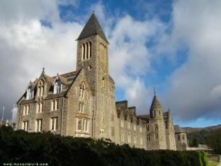 Monastery 18 - Fort Augustus vacation rentals