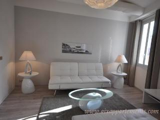 Apartment Couronne center town Aix - Bouches-du-Rhone vacation rentals