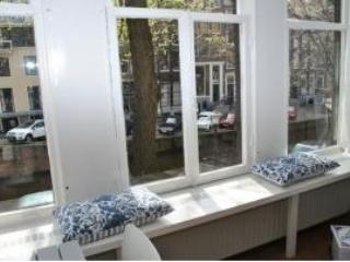 Llily's Studio - NL-AM 080 - Amsterdam vacation rentals