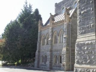 Abbey Church One - Fort Augustus vacation rentals