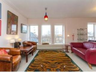 Apartment old Amsterdam view - AM 094 - Amsterdam vacation rentals
