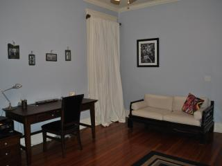 All the Comforts of Home -- Uptown/Garden District - New Orleans vacation rentals